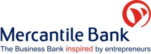 Mercantile Bank Logo