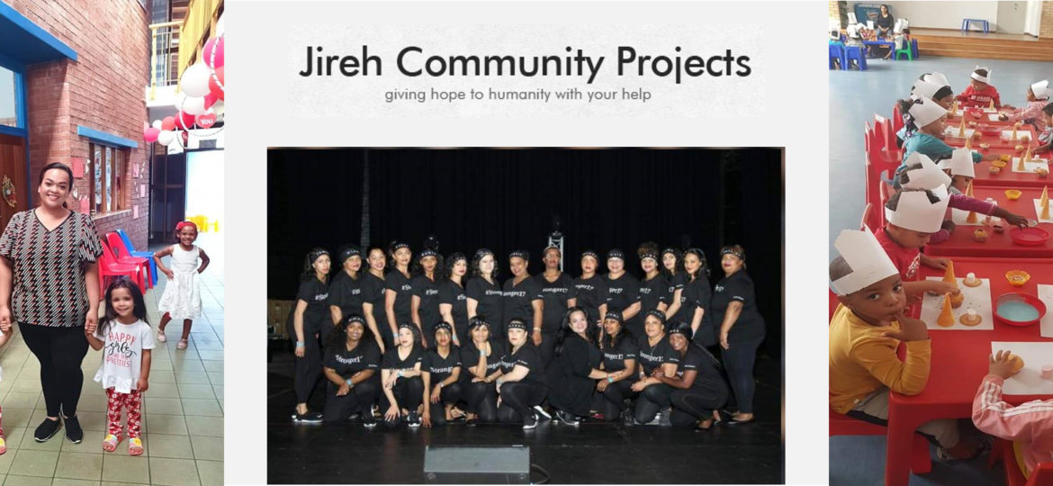 Jireh Community Projects