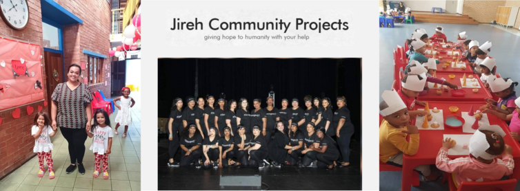 Jireh Community Projects